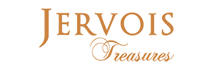 Jervois Treasures Logo